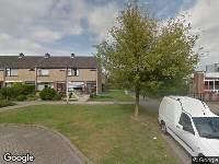 112 melding Ambulance naar Kaarde in Reeuwijk