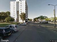112 melding Politie naar Roeselarestraat in Breda vanwege letsel