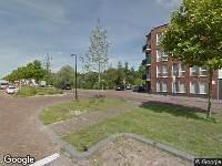 112 melding Ambulance naar Rijnlandstraat in Leidschendam