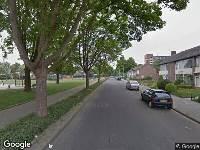112 melding Ambulance naar Schildstraat in Eindhoven