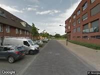 112 melding Ambulance naar Plaza in Huissen