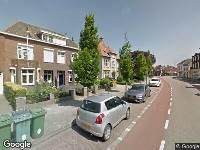 112 melding Ambulance naar Biest in Weert