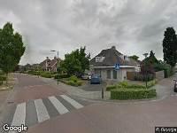 Besteld ambulance vervoer naar Heilarensestraat in Heeswijk-Dinther