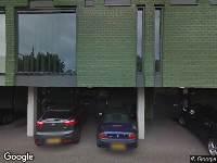112 melding Ambulance naar Korenwolfstraat in Eindhoven