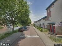 Politie naar Kagelinkkade in Amsterdam vanwege vechtpartij