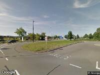 112 melding Besteld ambulance vervoer naar Spaarnepoort in Hoofddorp