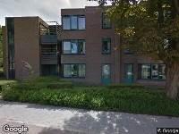 112 melding Ambulance naar Bachstraat in Elst