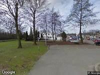 112 melding Ambulance naar H. Kamerlingh Onnesstraat in Zwijndrecht