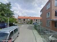 112 melding Besteld ambulance vervoer naar Tjalkstraat in Nieuw-Lekkerland