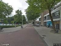 112 melding Ambulance naar Rijswijkstraat in Amsterdam