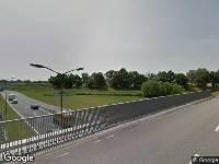 112 melding Besteld ambulance vervoer naar Henri Dunantstraat in 's-Hertogenbosch