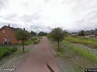 Ambulance naar Eekhof in Chaam