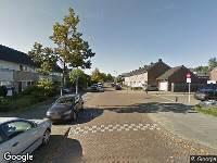 112 melding Ambulance naar Schultinghstraat in Eindhoven