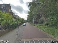 112 melding Brandweer naar Bos en Vaartlaan in Amstelveen vanwege een liftopsluiting