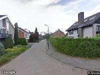 112 melding Besteld ambulance vervoer naar Vogelbos in Prinsenbeek