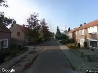 112 melding Ambulance naar Piet Heinstraat in Waalre