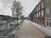 Brandweer naar Steenwijkerdiep in Steenwijk