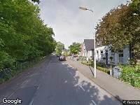 112 melding Ambulance naar Klingelbeekseweg in Arnhem