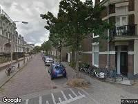 112 melding Ambulance naar Schoolstraat in Arnhem