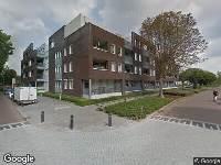 112 melding Politie naar Willibrorduslaan in Valkenswaard