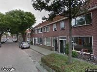 112 melding Ambulance naar Kardinaal van Enckevoirtstraat in Tilburg