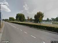 112 melding Ambulance naar Burgemeester Jansenlaan in Zwijndrecht