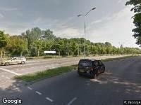 112 melding Ambulance naar IJpenbroekweg in Nijmegen
