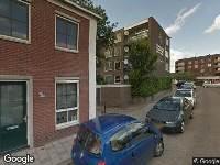 112 melding Ambulance naar Erasmusplein in Gouda