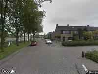 112 melding Ambulance naar Gerard Dousingel in Papendrecht