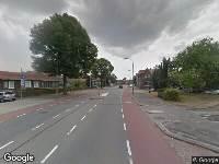 Ambulance naar Krommedijk in Dordrecht
