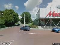 112 melding Ambulance naar Geldelozeweg in Hoorn