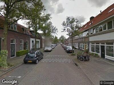 Ambulance naar Voorterweg in Eindhoven