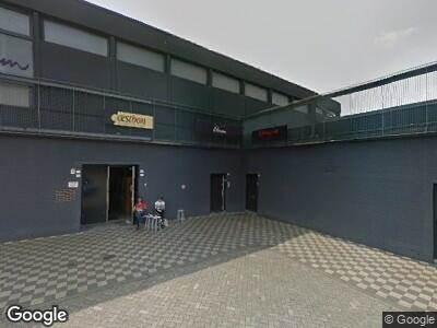 Ambulance naar Winkelcentrum Woensel in Eindhoven
