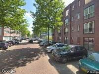 112 melding Ambulance naar Willem Heselaarsstraat in Amsterdam