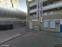 Ambulance naar Zomerakker in Spijkenisse