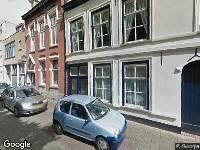 112 melding Ambulance naar Nieuwe Huizen in Breda