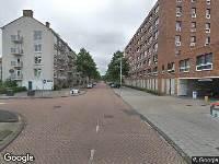 112 melding Ambulance naar Jacques Veltmanstraat in Amsterdam