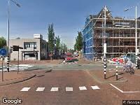 112 melding Ambulance naar Damlaan in Leidschendam
