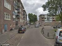 112 melding Ambulance naar Sape Kuiperplantsoen in Amsterdam