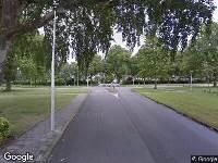 Brandweer naar Kremersdreef in Maastricht vanwege waarnemen gaslucht