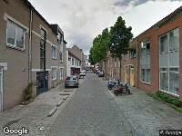 112 melding Ambulance naar Piersonstraat in Nijmegen