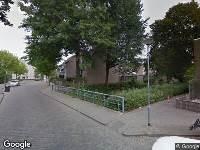 112 melding Ambulance naar Eerste Reitse Dreef in 's-Hertogenbosch
