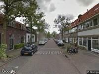 112 melding Ambulance naar Voorterweg in Eindhoven