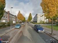 Ambulance naar Schubertlaan in Eindhoven