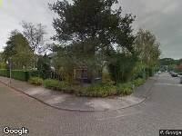 112 melding Ambulance naar Wijde Omloop in Oosterhout
