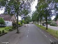 112 melding Ambulance naar Moleneind in Prinsenbeek