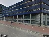 112 melding Ambulance naar Stieltjesstraat in Nijmegen