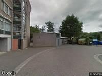 Ambulance naar Generaal van Dedemlaan in Eindhoven