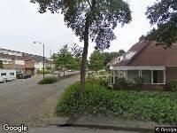 112 melding Ambulance naar Refeling in Nuenen