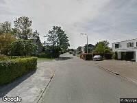 112 melding Politie naar Mathenessestraat in Breda vanwege letsel